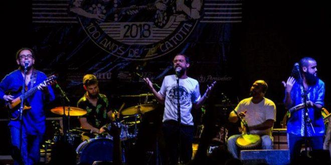 Encanto e Poesia: netos ligam tradição do Pajeú ao pop