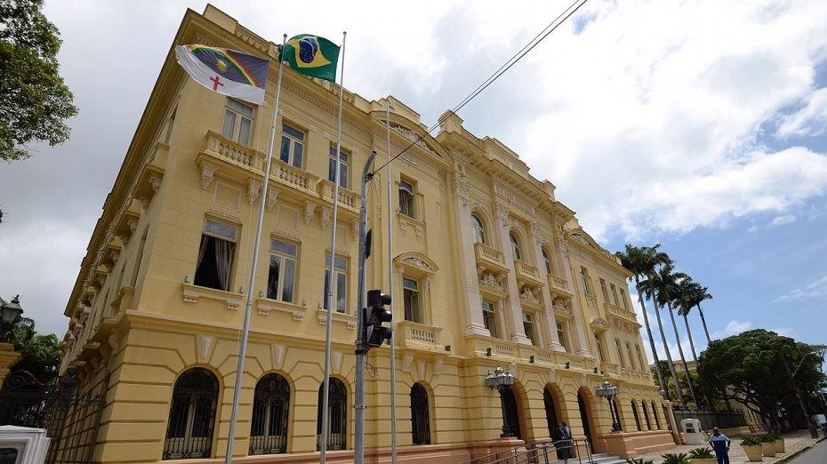 Tce abre investiga o sobre contratos da casa de farinha com o governo do estado moxot da gente for Casa governo it 2018