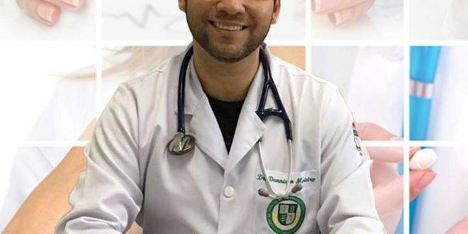 Diretor do Hospital Municipal ganha título de cidadão sertaniense