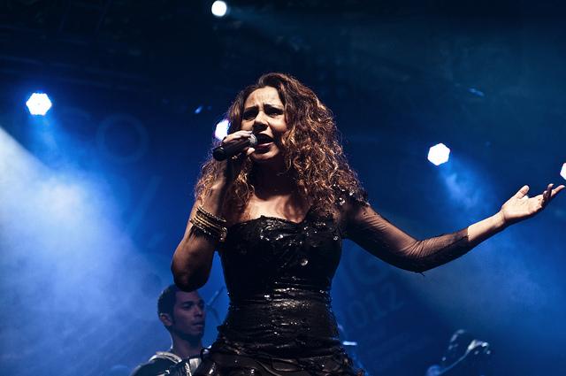 AFASER realiza confraternização e faz homenagem a Cristina Amaral