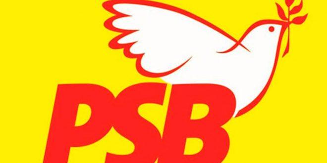 Presidente do PSB expulsa prefeito que declarou apoio a Bolsonaro
