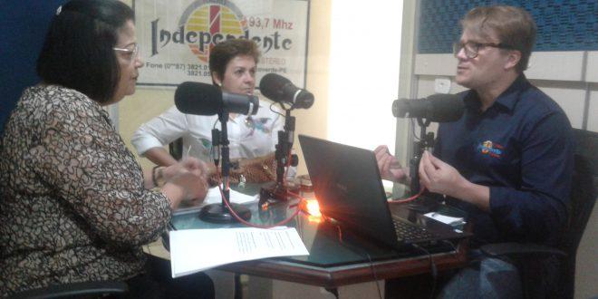Madalena anuncia que 13° dos servidores de Arcoverde será pago no dia 20 de dezembro