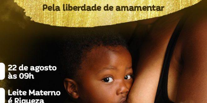 Sertânia realiza campanha Agosto Dourado