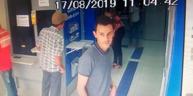 Lotérica é assaltada em Sertânia