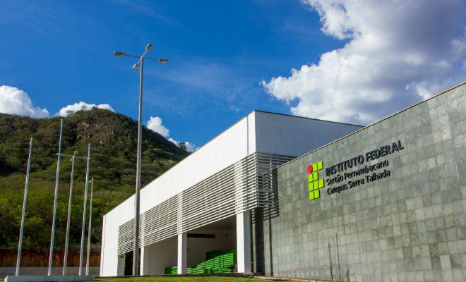 Inscrições no Processo Seletivo do IF Sertão-PE seguem abertas até 20 de dezembro