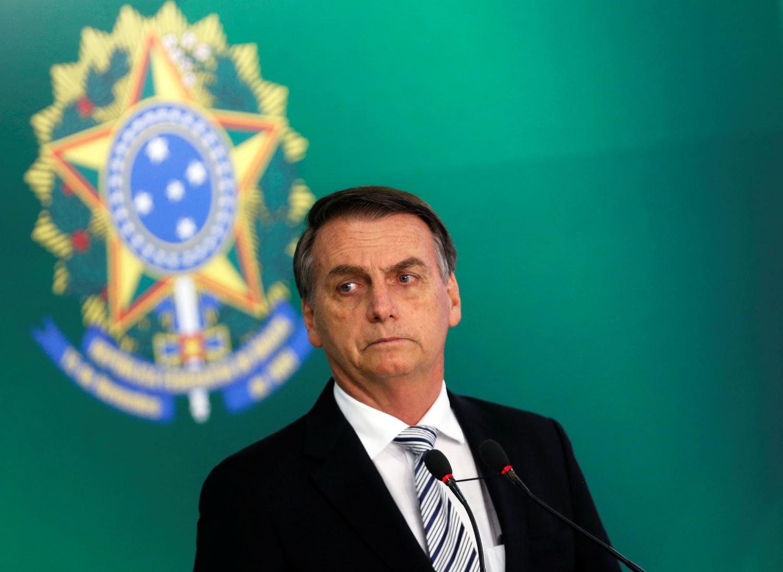 Bolsonaro diz que 'sem voto impresso, não tem eleição em 2022'