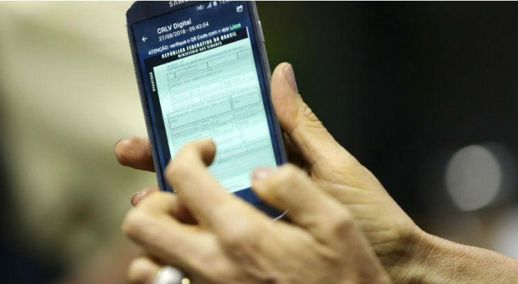 DETRAN-PE implanta novas regras para emissão do CRLV em 2021