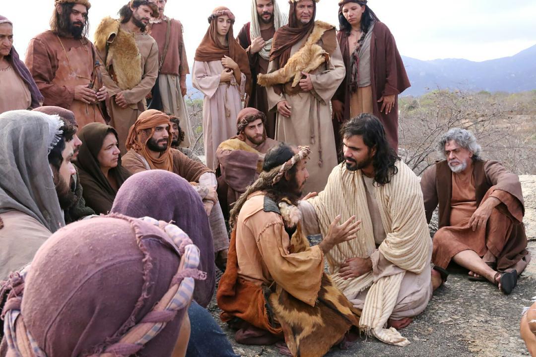 Paixão de Cristo de Nova Jerusalém pode acontecer entre  outubro
