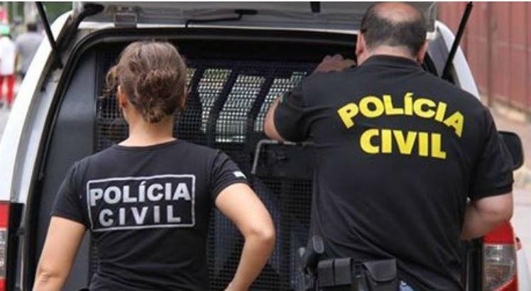 Suspeitos de criar sites falsos para leilão de veículos são alvo de operação policial em Pernambuco