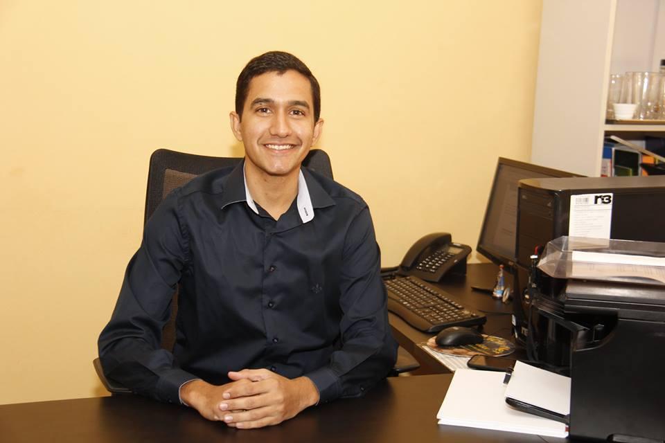 PT confirma Flávio Marques como seu pré-candidato a prefeito de Tabira