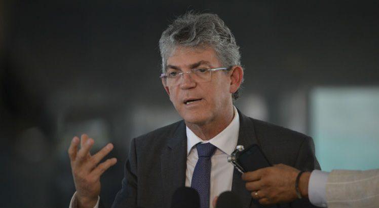 Justiça bloqueia os bens de Ricardo Coutinho
