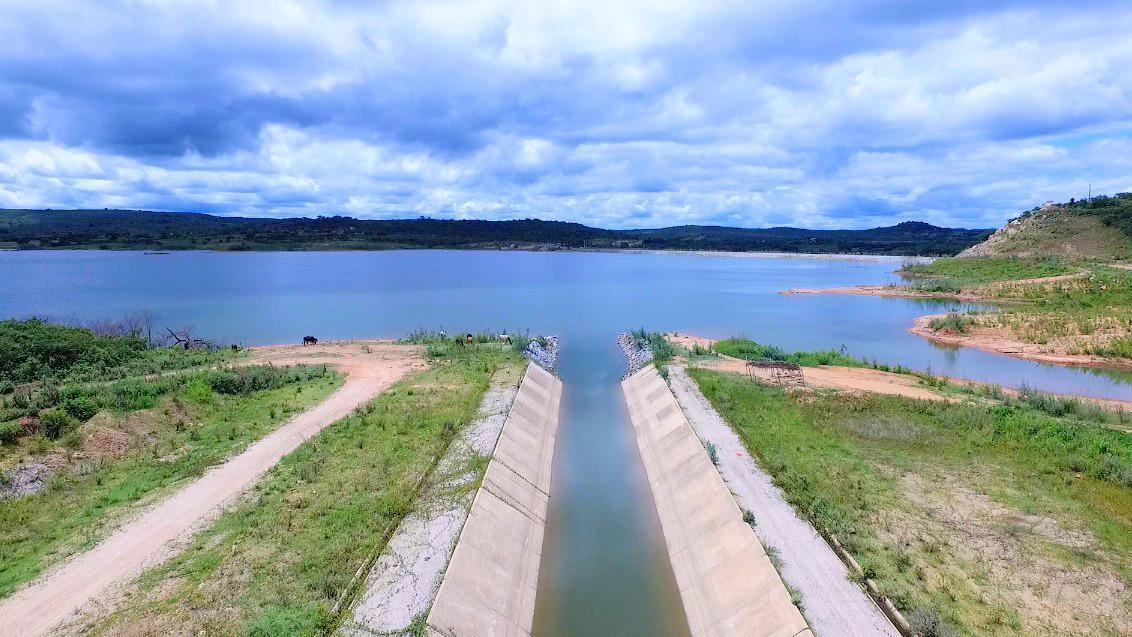 Governo quer leiloar transposição do Rio São Francisco em 2021