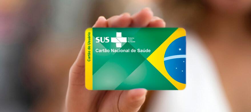Secretaria de Saúde de Sertânia continua realizando atualização do cartão do SUS