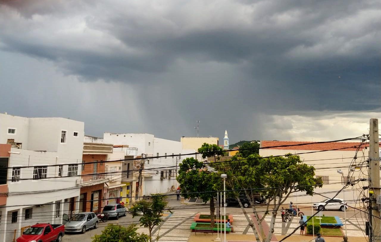 Chuvas devem perder intensidade no Agreste e Sertão de Pernambuco nesta quarta (4), diz Apac