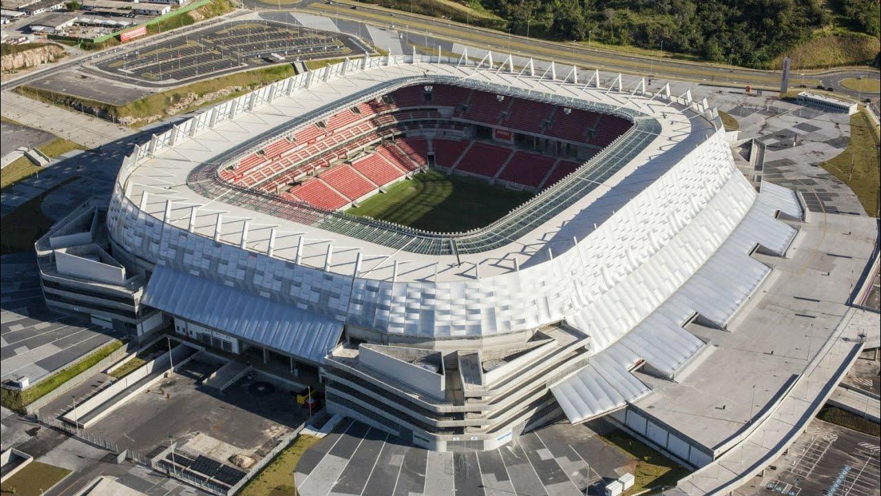 Futebol será retomado neste domingo na Arena de Pernambuco