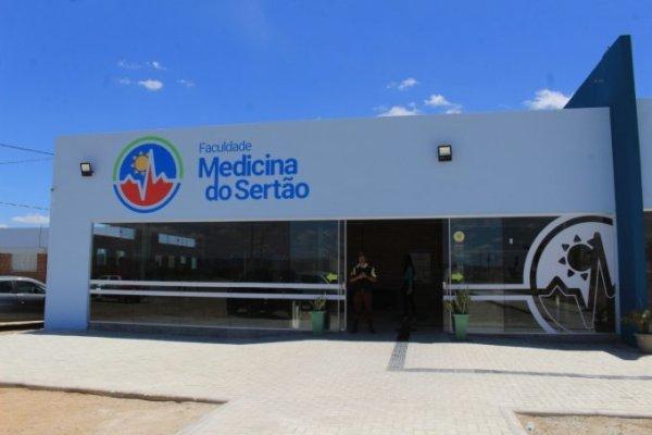 Faculdade de Medicina de Arcoverde realiza primeiro vestibular em agosto