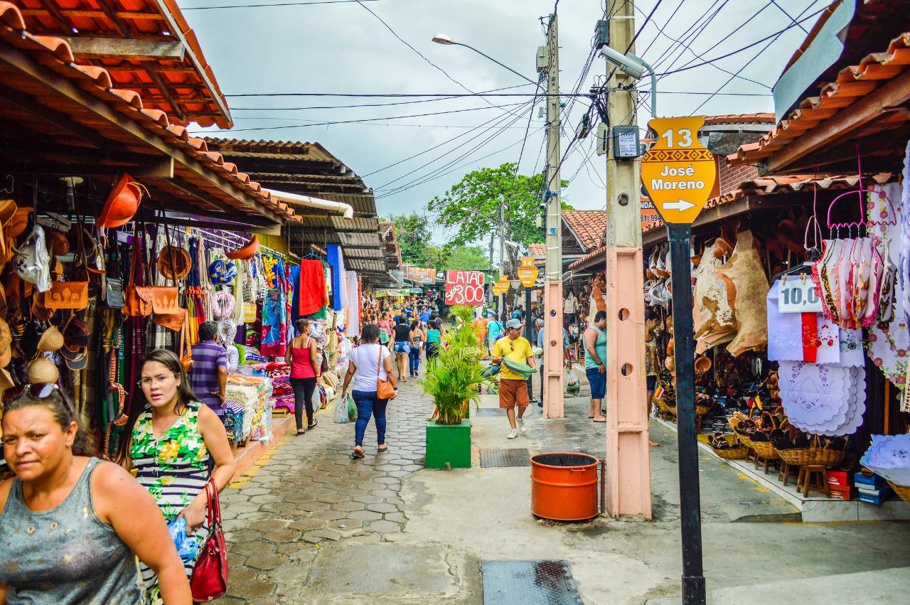 Caruaru e região podem ampliar horário de funcionamento dos serviços de alimentação e dos shoppings a partir desta segunda-feira (31)