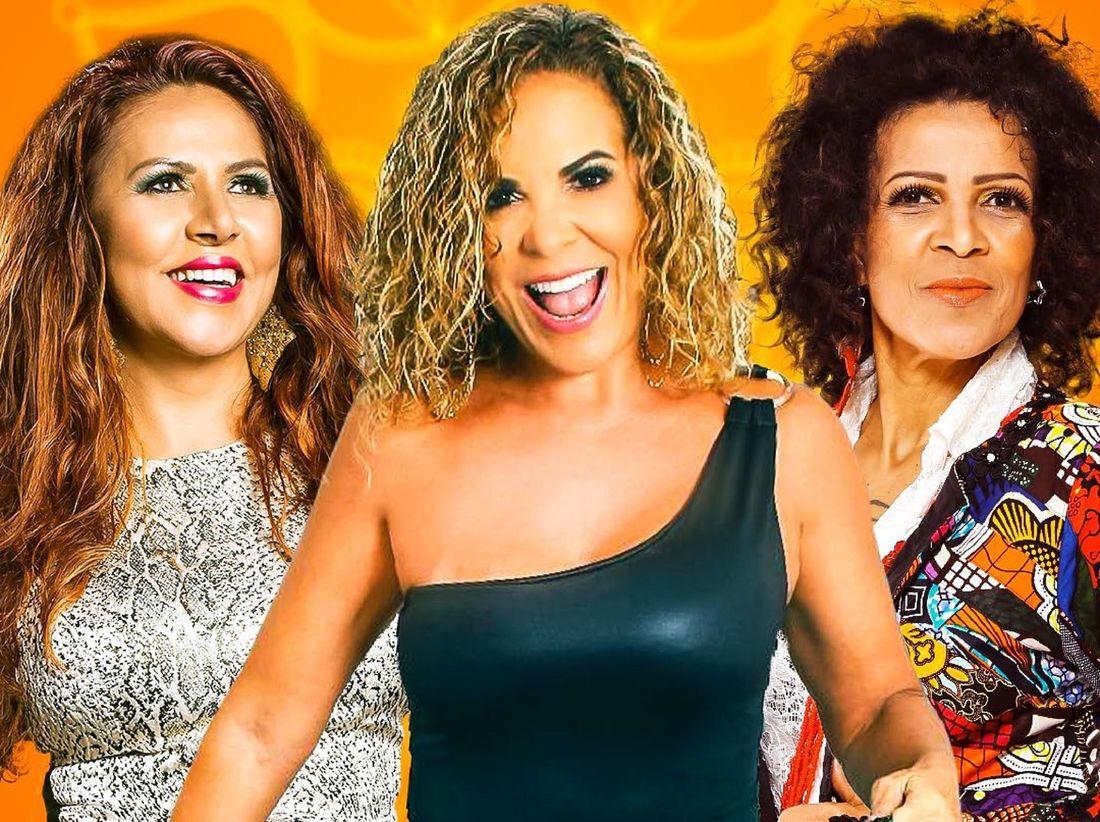 """Projeto """"Forró das Comadres"""" reúne artistas mulheres em um gênero da música ainda dominado por homens"""