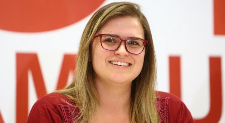 Direção Nacional do PT vota pela manutenção da candidatura de Marília Arraes à Prefeitura do Recife