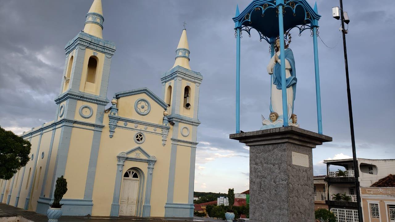 Diocese de Pesqueira suspende reabertura dos templos para celebrações presenciais