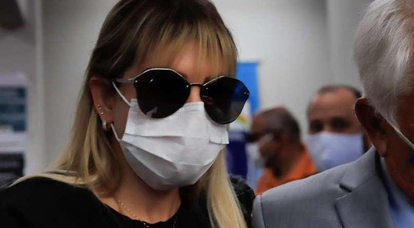 Caso Miguel: MPPE denuncia Sarí Corte Real por abandono de incapaz