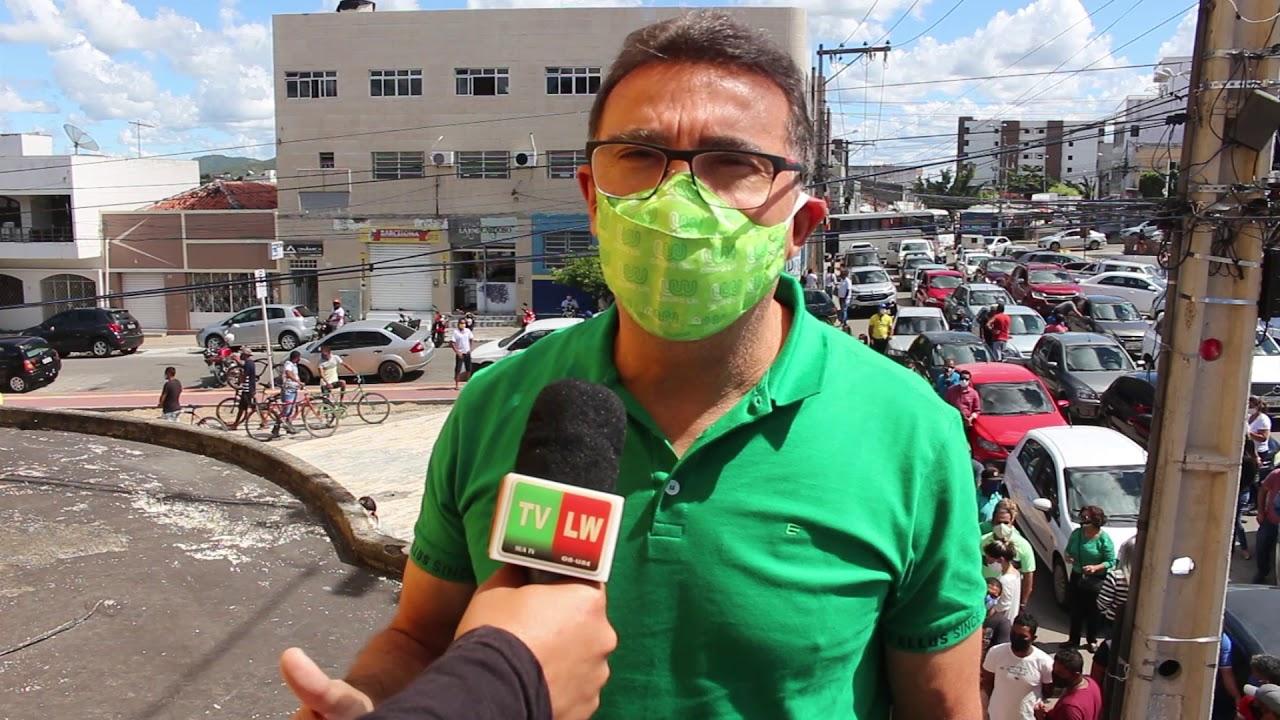 O fator político Wellington Maciel na eleição de Arcoverde