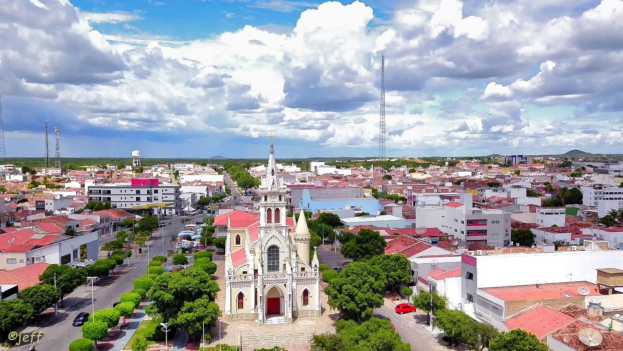 Pajeú recebe  primeiro Arquivo Público Municipal