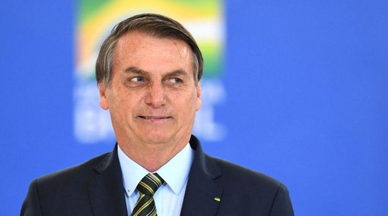 Jair Bolsonaro cumpre agenda em Sertânia nesta sexta-feira (19)
