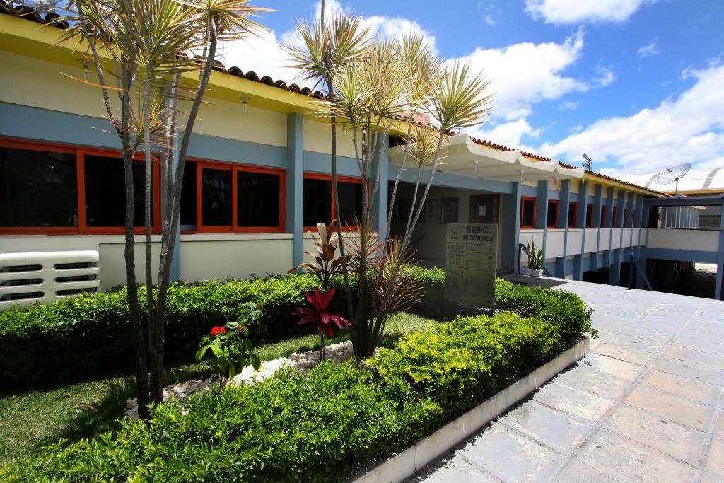 Sesc abre inscrições para cursos de artes cênicas em Arcoverde