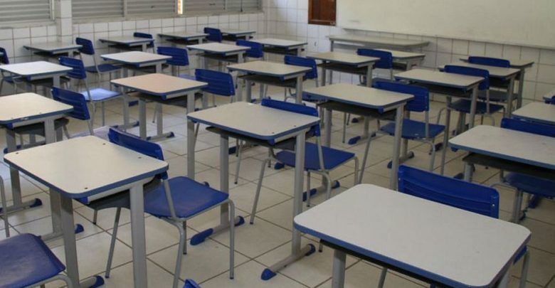 Em São José do Egito não haverá retorno das aulas presenciais