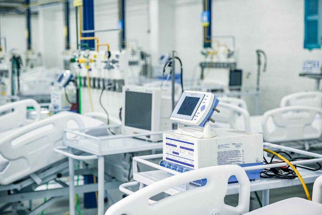 Estados pedem ação do Ministério da Saúde para a compra de medicações para intubação