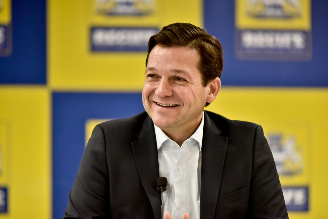 Geraldo Julio assume Secretaria Estadual de Desenvolvimento Econômico de olho na disputa de governador em 2022