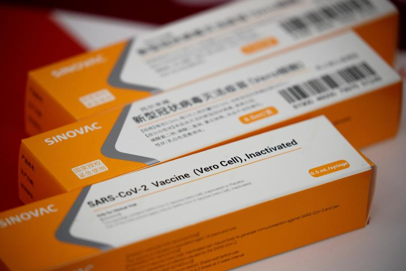 Butantan pede uso emergencial da Coronavac à Anvisa