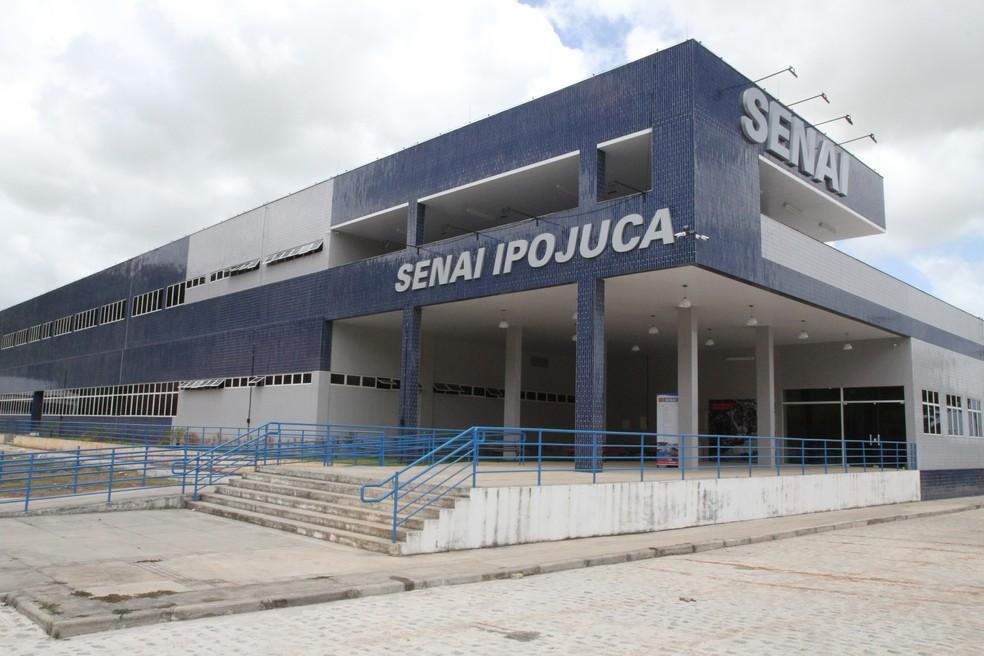 Senai-PE oferta mais de 450 bolsas de estudos para cursos técnicos