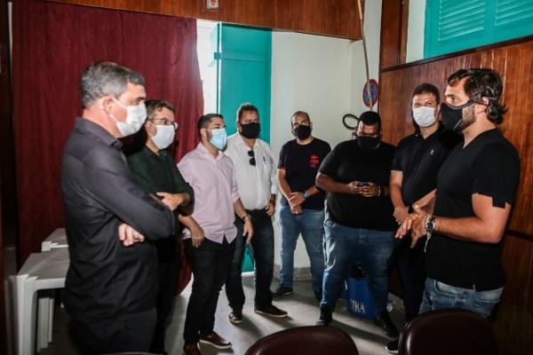 Cine São José pode voltar a exibir  filmes
