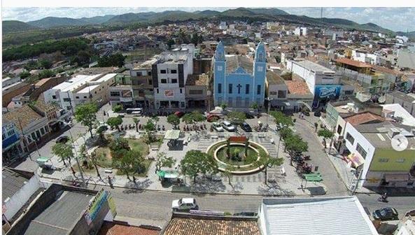 Belo Jardim antecipa feriados municipais para semana da Páscoa