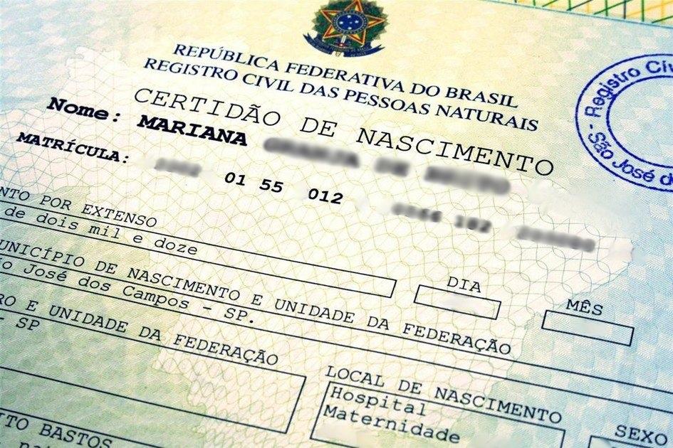 Governo estrutura parceria com o TJPE para intensificar o registro de nascimento