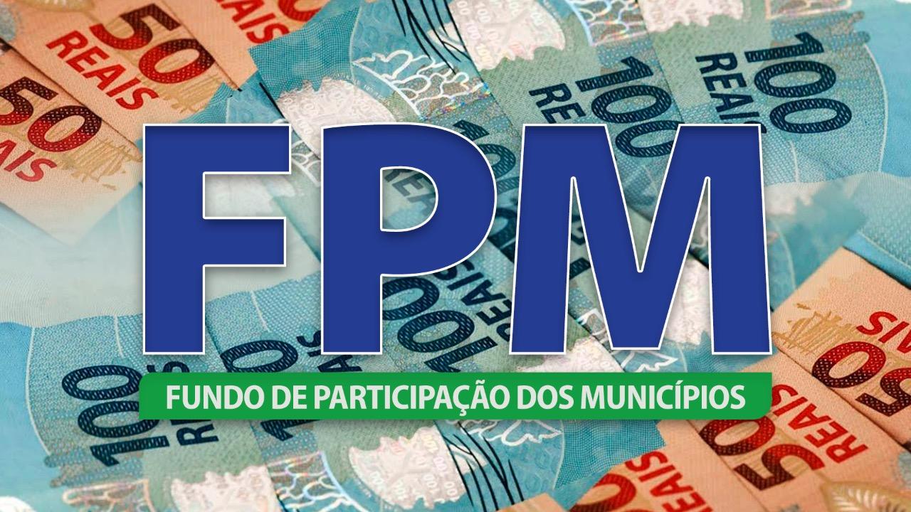 Municípios recebem mais R$ 986 mi de FPM nesta terça-feira (20)