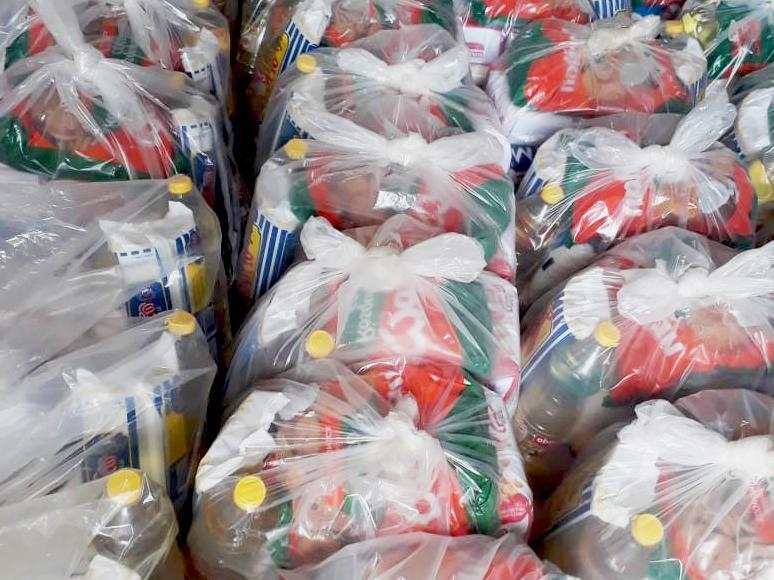Secretaria de Educação de Sertânia entrega nesta terça-feira (27) kits alimentação aos alunos da Rede Municipal