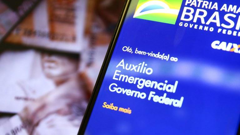 Prazo para contestar auxílio emergencial negado termina hoje (12.04)