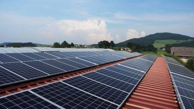 Empresa pernambucana ganha selo por utilizar 100% de energia solar no seu processo de industrialização