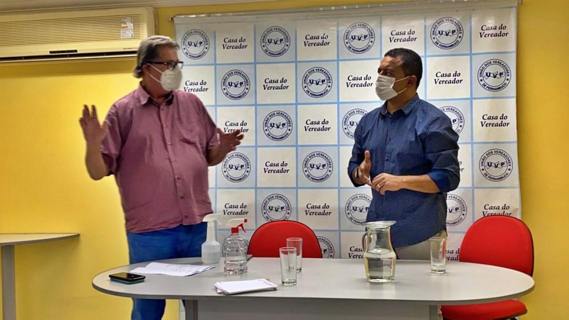 Nova diretoria da UVP promove primeira reunião e alinha novos rumos da entidade