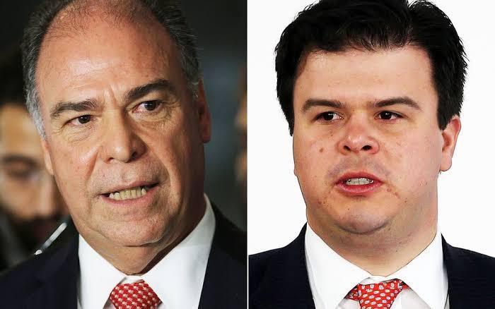 Polícia Federal indicia senador Fernando Bezerra Coelho, líder do governo Bolsonaro, e deputado Fernando Filho por corrupção