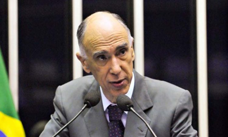 Aos 80 anos, morre o ex-vice-presidente da República Marco Maciel