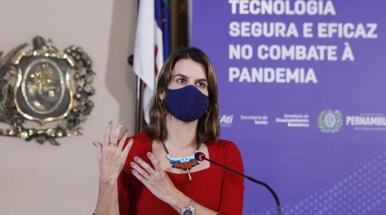 Eventos-teste autorizados e novos avanços no Plano de Convivência em Pernambuco