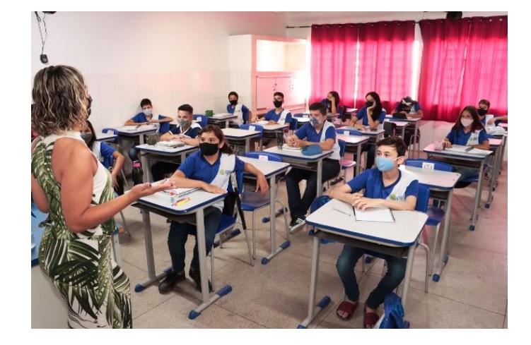 Prefeitura de Afogados da Ingazeira dá sequência ao cronograma de retomada das aulas presenciais