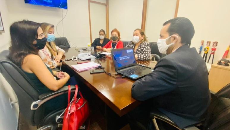 Autorização para funcionamento de clínicas de enfermagem em Pernambuco é aprovada pela CCLJ